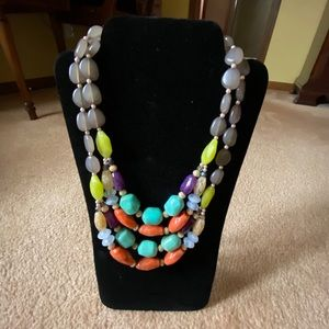 NWT Premier Designs Necklace